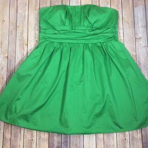 David's Bridal Style 83312 Clover Color Dress 20